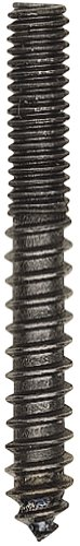 "Platte River 892743, Fasteners, Mechanical Fasteners, 5/16-18 X 2"" Hanger Bolt, 10-pack"