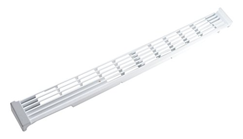 Hotpoint WR74X217L Refrigerator Parts Grille Base by Hotpoint