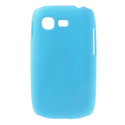 JUJEO Rubberized Hard Back Case for Samsung Galaxy Pocket...