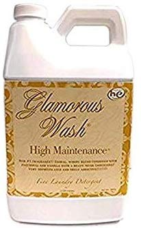 Tyler HIGH Maintenance Glamorous Wash Laundry Detergent - Half Gallon/ 64oz -(with Bonus PEARSONS Stain Remover Pen)