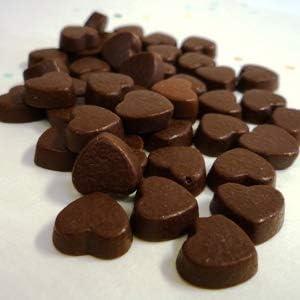 ミニミニハートチョコレート 業務用 500g