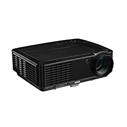 Wg Rd 806 Lcd Business Projector Home Theater Projector Education Projector Led Projector 2800 Lm Support 1080p 1920x1080 50 200 Inch Screen Wxga 1280x800 ±15