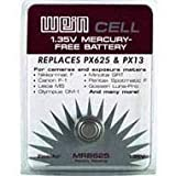 WeinCell MRB625 Replacement Battery for PX625/PX13