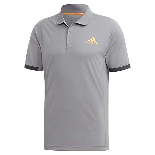 adidas Men's Ny Tennis Polo Shirt