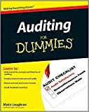 img - for Auditing For Dummies Publisher: For Dummies book / textbook / text book