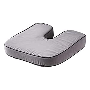 Brookstone Orthopedic Seat Cooling Cushion