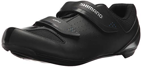 SHIMANO SH-RP1 Cycling Shoe - Black; 43