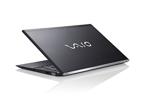 New Drivers: Sony Vaio VPCF13RFX/B Shared Library