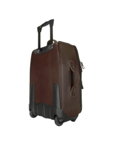 Bric's Life Trolley Brown