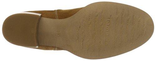 25342 Chelsea Tamaris Beige Femme 455 Boots Cuoio SdHFxH5wnq