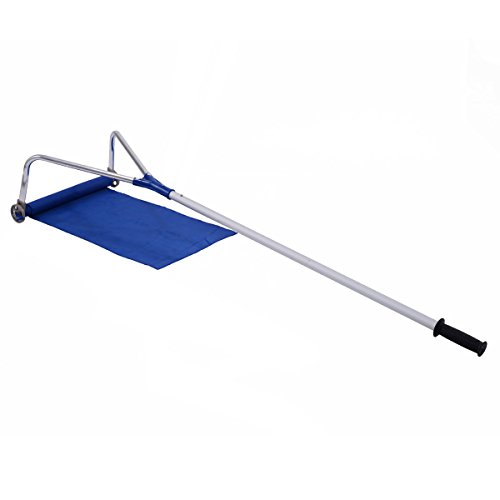 20' Roof Rake Snow Removal Tool by FDInspiration