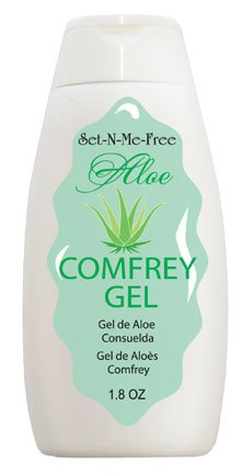 Aloe Gel consoude 1,8 oz