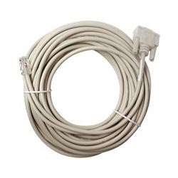 Honeywell Access CBL50 RS-232 Serial Communications Cable [50 ft.]