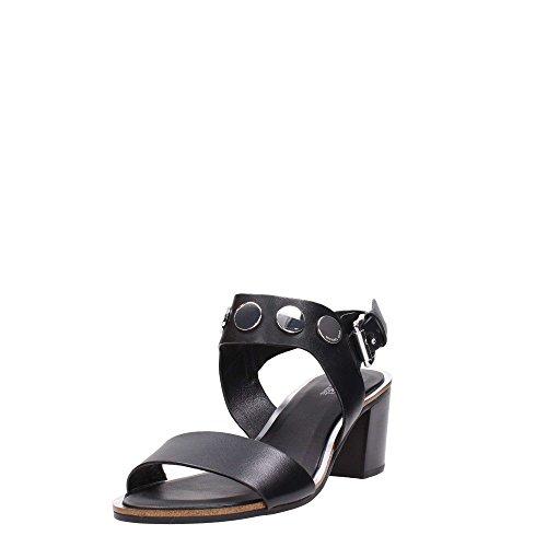 Sandalo Reggie Nero - 38½ PJXkkFX