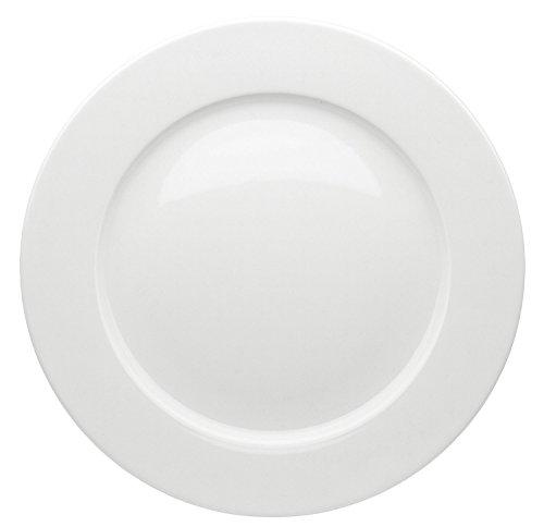 (Pillivuyt France, Sancerre, French Porcelain Bread & Butter Plate, 6.5