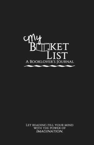 My Booket List: A Booklover's Journal (My Booket List Journals)