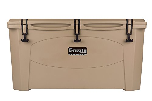 grizzly ice chest - 7