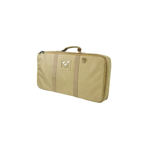 VISM by NcSTAR CV3DIS2947T-26 Discreet Carbine Case, Tan, Large (Ar 15 M And P Sport 2)