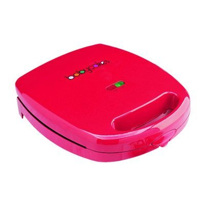 BabyCakes CC22 Cupcake Maker, Red by Baby Cakes