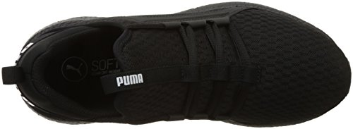 Herren NRGY Puma Puma Black Mega puma White Sneaker xEx7wfq5O