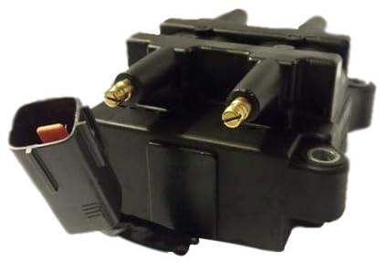 Subaru Impreza WRX STI/Forester 2 0L Ignition Coil 22433AA430 FH0161 JDM -  22433-AA430 EJ205 EJ25 EJ254 EJ255 STI VER5 & V6