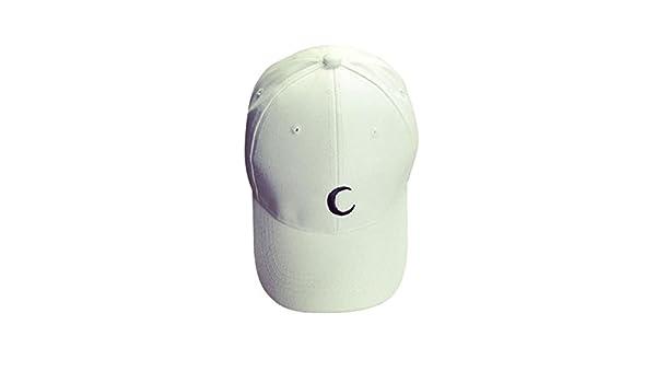 Dwevkeful Gorra de Béisbol para Hombre Mujer, Gorras de Verano ...