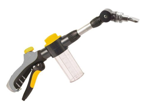 CONTINENTAL - E-Z Wash 'N Clean water wand