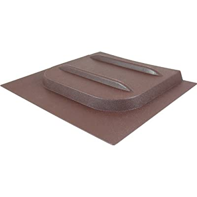Valterra A77017 'E Series' Brown Boxed Screen Door Slide: Automotive