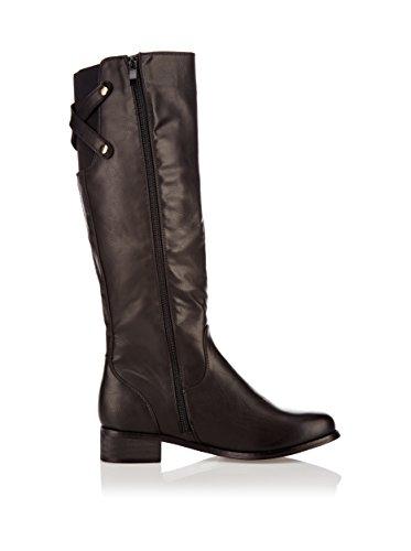 Groesse 32 288 Black 0 39 Stiefel Cm OaIwq44