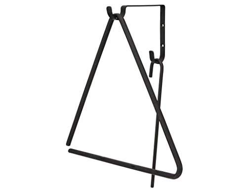 Gift Corral Triangle Bell w/ Holder ()