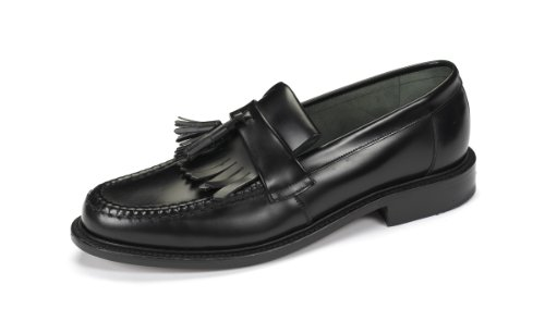 Brighton Men's Loake Loafer Loafer Loake Brighton Schwarz Men's 7FdRFq6w