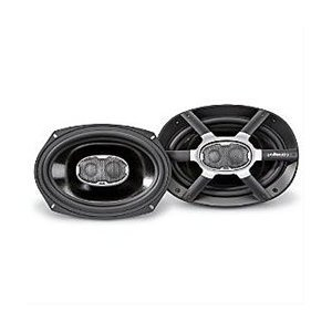 Jetta Silk (Polk Audio AA2691-A MM691 6x9 3-Way Speaker)