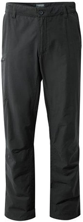 Craghoppers Ascent Impermeable Pantalones Impermeable Pantalones Trabajo Camping