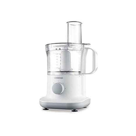 Kenwood FPP210 Multi Pro Compact Robot da Cucina: Amazon.it: Casa e ...