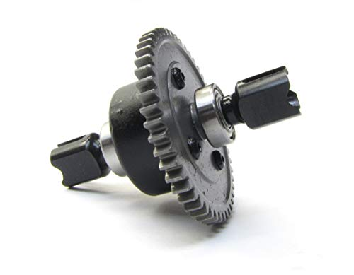 Arrma KRATON 6s BLX - Center Differential (diff 50t spur Gear Talion - Gear Differential Center