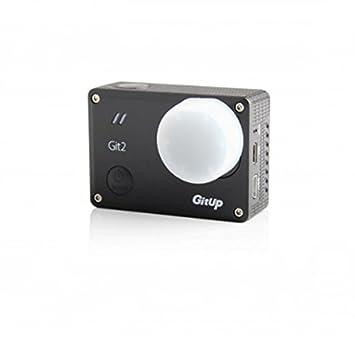 Protective Soft Rubber Silicona Cap lente carcasa para Gitup ...