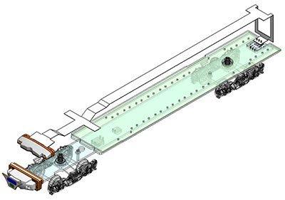 先頭車セット用ヘッドライト 室内灯ユニットセット(2輌分セット) B01N9X2DP7