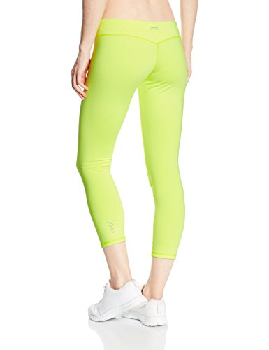 8 Pantalone FREDDY Superfit 7 Giallo Leggings wSATCq8x