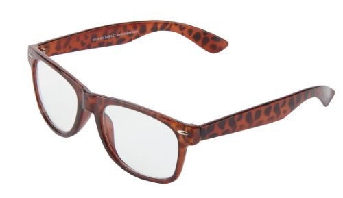soleil Nerd Lunettes 4026 transparent marron léopard différentes de modèle plusieurs couleurs OSww5I