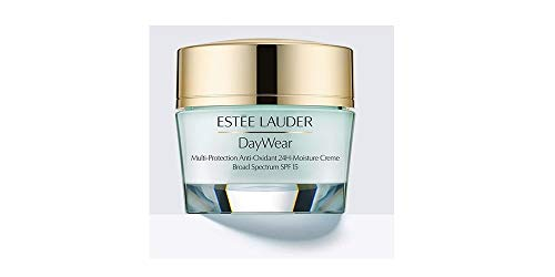 Cheap Estee Lauder DayWear Multi-Protection Anti-Oxidant 24H-Moisture Creme SPF 15 (Dry Skin) 1.7 Ounce