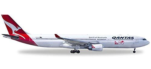 Qantas A330-300 VH-QPA