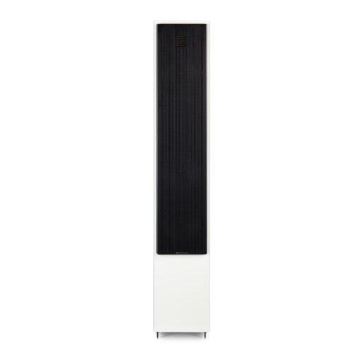 "MartinLogan Motion 40 6-1/2"" Floor Speaker (Each) High Gloss White MO40GWH"