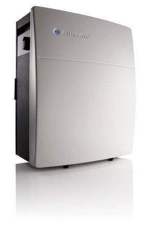 Blueair 203 SmokeStop Top Quality Air Purifier