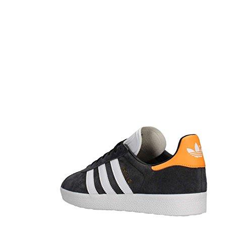 ftwbla carbon Gris De 000 Hombre Adidas Deporte Zapatillas Para Gazelle ororea wqx806H