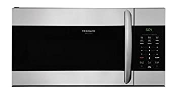 Over-the-Range Microwave Ovens