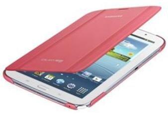 Samsung EF bn510b Custodia protettiva per Samsung Galaxy Note 8.0(schutzabdeckung in formato libro) Pink