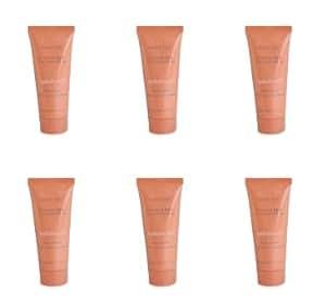 Mary Kay Satin Hands Hand Cream Travel MINI Size Set of 6