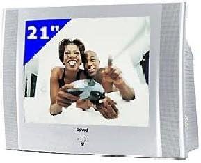 Saivod 21 C 5 M - CRT TV: Amazon.es: Electrónica