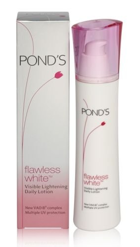 Ponds Sunscreen Lotion