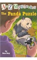 The Panda Puzzle (A to Z Mysteries) ePub fb2 book